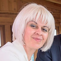 Violeta Damjanović-Behrendt