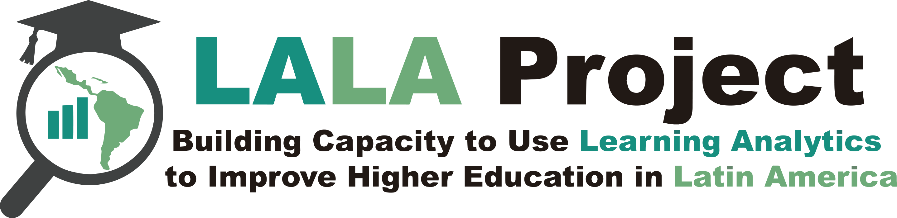 LALA – Building Capacity to Use learning Analytics to Improve Higher Education in Latin America